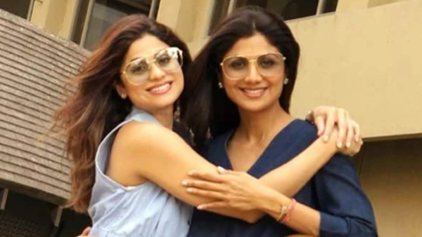 Shamita Extends Best Wishes To Shilpa For Hungama 2