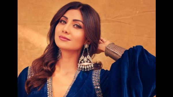 Shilpa Shetty Files Rs 25 Crore Defamation Suit Against Media Houses For Maligning Her Image