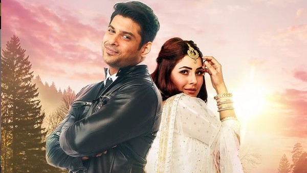 Sidharth Shukla & Shehnaaz Gill To Feature In Film Silsila SidNaaz Ka; Here's When & Where It Will Premiere