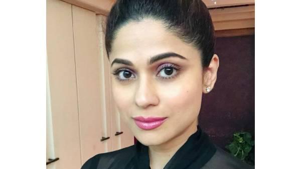 Shamita Shetty Shares A Hard-Hitting Post