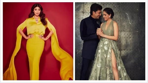 Super Dancer 4: Riteish Deshmukh And Genelia D'souza To Replace Shilpa Shetty This Weekend!