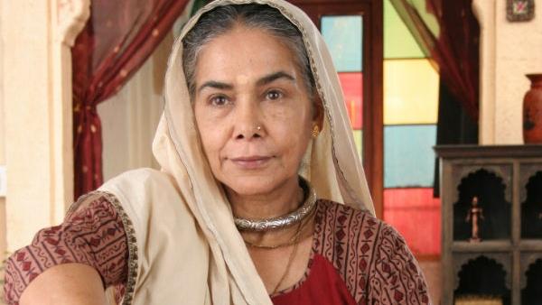 Balika Vadhu Actress Surekha Sikri Passes Away