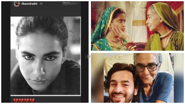 RIP Surekha Sikri: Avika Gor & Other Celebs Mourn Actress' Demise;  Amit Behl Calls Her Death A National Loss