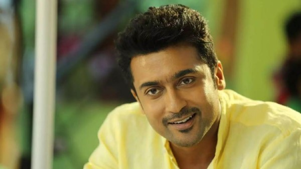 Suriya Birthday Special: Net Worth And Luxury Vehicles Owned By The Ghajini Actor