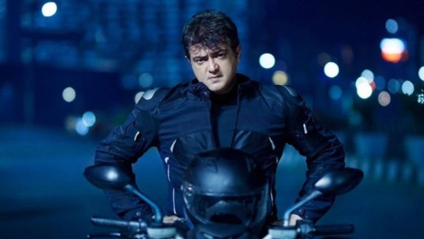 Valimai: Thala Ajith And Team To Wrap Up The Project With A Short Schedule