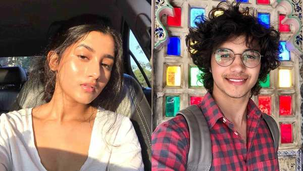 The Family Man 2's Driti AKA Ashlesha Thakur Talks About Filming Romantic Scenes With Co-star Abhay Verma
