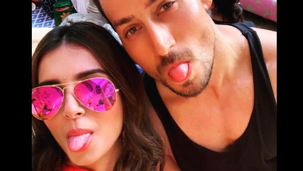 Tara Sutaria Says She Is Closest To Tiger Shroff; 'He Is The First Friend I Made In The Industry'
