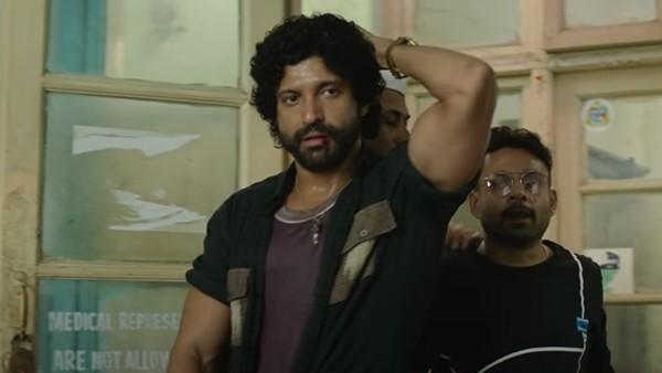 Farhan Akhtar's Toofaan Streamed In Over 3900 Towns & Cities In First 7 Days, Says Amazon Prime Video