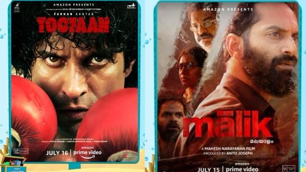 Amazon Prime Video Announces World Premiere Of Movies Across Multiple Languages