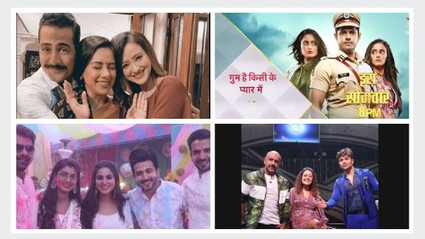 Anupamaa, Ghum Hai Kisikey Pyaar Meiin To Indian Idol 12- Shows That Ruled TRP Chart In The First Half Of 2021