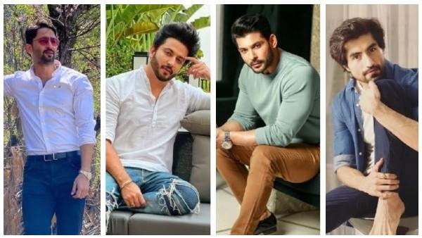 Shaheer Sheikh, Harshad Chopda To Sidharth Shukla- Actors Who Grabbed Headlines In First Half Of 2021