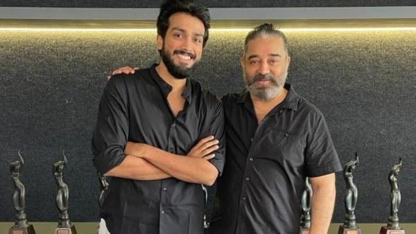 Vikram: Kalidas Joins The Kamal-Lokesh Project