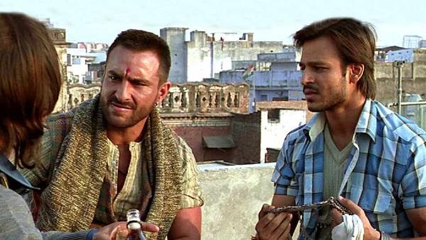Vivek Confesses He Was Envious Of Saif During Omkara Shoot