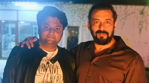 Salman Khan's Radhe Producer Nikhil Namit To Debut In Marathi Industry With His Music Label Naadkhula