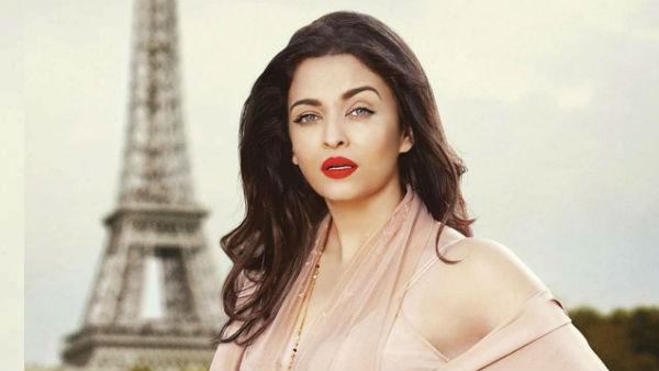 Aishwarya Rai Bachchan's First Look From Ponniyin Selvan Gets Leaked