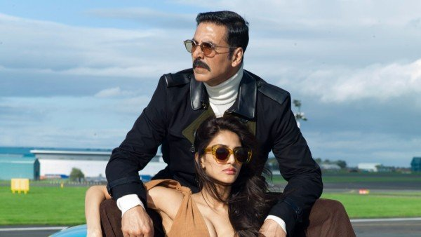 Bell Bottom Director Ranjit Tewari Is Disappointed That The Film Is Not Releasing In Maharashtra
