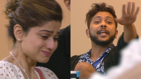Bigg Boss OTT: Day 13 Witnessed, Nishant And Moose's Romance, Shamita Shetty Gets Teary Eyed During Punishment