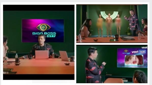 Bigg Boss OTT: KJo Reveals Show Will Be BOLDER & CRAZIER