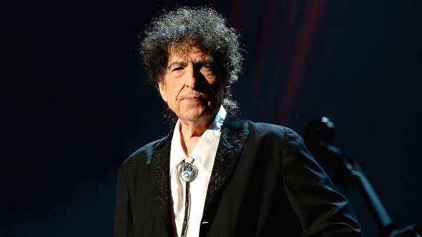 Bob Dylan Accused Of Sexually Abusing 12-Year-Old In 1965; Singer Denies Allegations