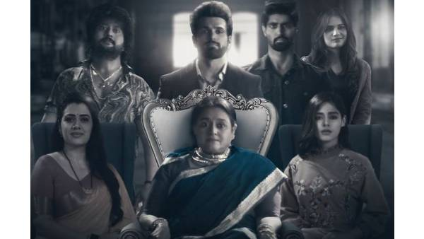 ALTBalaji- MX Player's Cartel Trailer Showcases The Game Of Power And Revenge