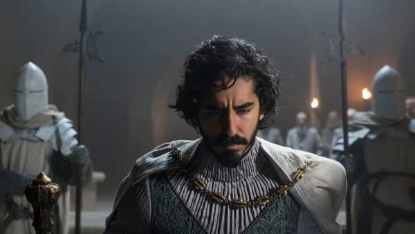 Dev Patel's The Green Knight Set To Release In India On August 27