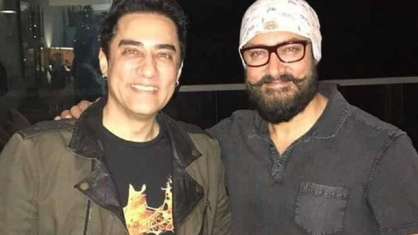 Aamir Khan's Brother Faissal On Actor's Divorce: My Marriage Didn't Work Out So I Am No One To Comment