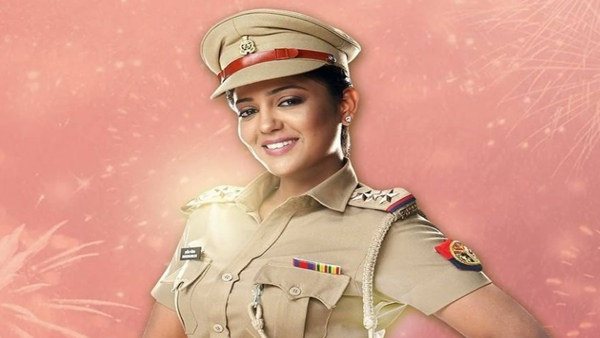 EXCLUSIVE! Gulki Joshi: People Think Of Me As A Real Officer