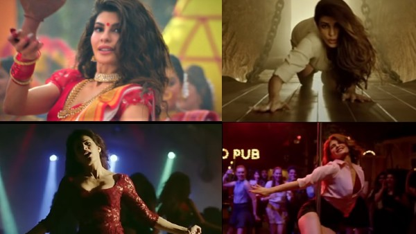 Jacqueline Fernandez's Dance Moves Are Worth Going 'Lat Lag Gayee' & These Songs Scream It Loud!