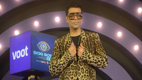 Bigg Boss OTT: Karan Johar's Mom Was Worried When He Signed Up For The Show, Read To Know More!