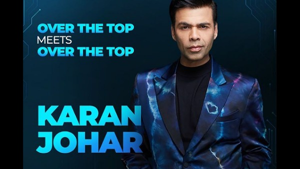 Bigg Boss OTT: Karan Johar Would Like To Be Trapped With These Two Ladies Without Their Phones In The House