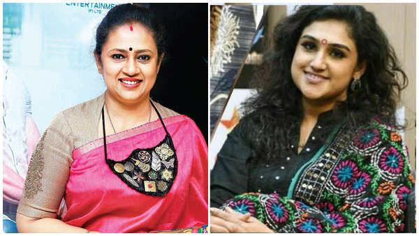 Vanitha Vijaykumar Responds To Lakshmy's 'Filth' Remark