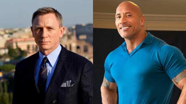 Daniel Craig, Dwayne Johnson Receive Salary Bumps With OTT Release, Netflix-Amazon Pay More Than Big Studios