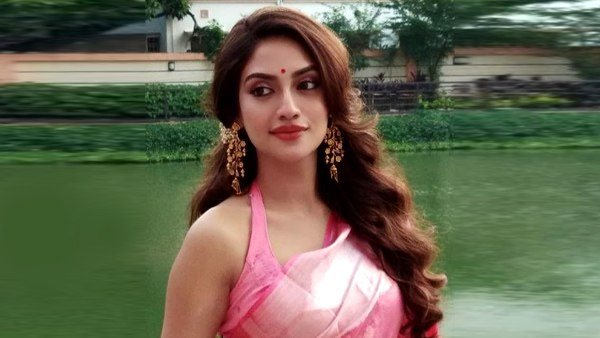 Actress-Politician Nusrat Jahan Blessed With Baby Boy