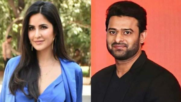 Salaar: Is Katrina Kaif A Part Of Prabhas Starrer?