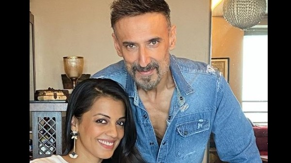 Rahul Dev On Dating Mugdha Godse After Wife's Death: I Used To Feel If This Is Proper On My Part