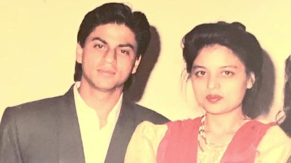 Raksha Bandhan 2021: Unseen Pics Of Shah Rukh Khan, Aishwarya Rai, Salman Khan & Others With Their Siblings