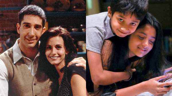 Raksha Bandhan 2021: From Friends, The Family Man To Scam 1992 OTT Shows Have Best Siblings