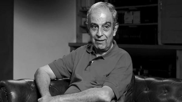 Film Critic Rashid Irani Passes Away At 74
