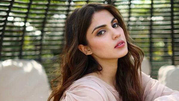 Rhea Chakraborty: We Live In The Kalyug; It Is The Time When Humanity Will Be Challenged