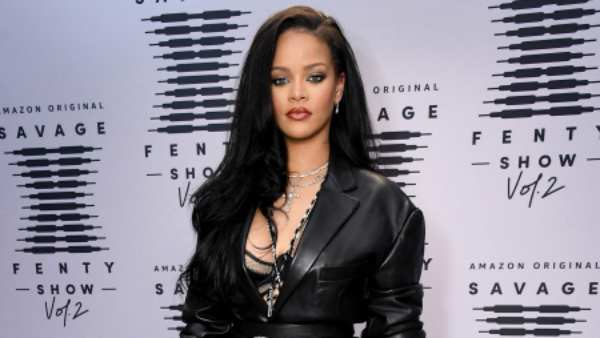 Rihanna Declared Billionaire By Forbes Report
