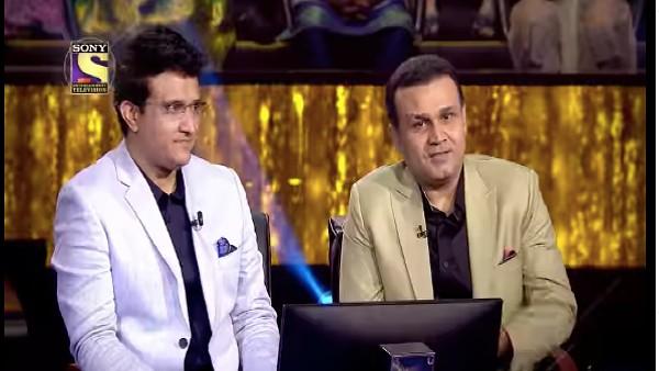 Kaun Banega Crorepati 13: Virender Sehwag And Sourav Ganguly To Grace Amitabh Bachchan's Show!