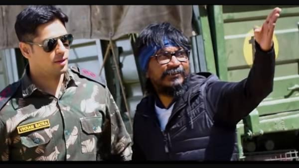 EXCLUSIVE INTERVIEW:Director Vishnu Varadhan On Sidharth Malhotra,Karan Johar And Shooting Shershaah In Kargil