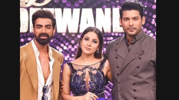 After Bigg Boss OTT, Sidharth Shukla & Shehnaaz Gill To Grace Dance Deewane 3; Fans Super Excited