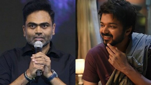 Thalapathy 66: Vijay Confirms His Next With Vamshi Paidipally; Hikes Remuneration Big Time!