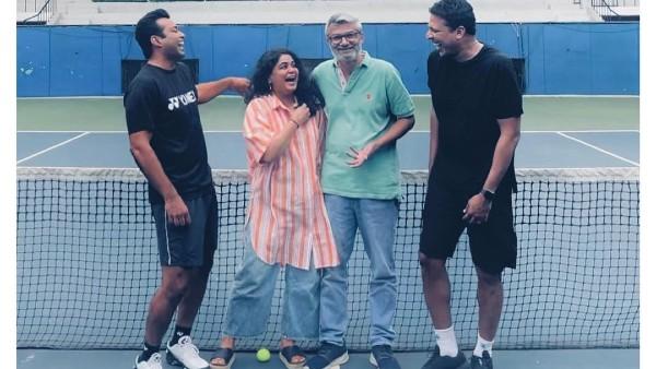 Ashwiny Iyer Tiwari Concludes Docu-Drama Series Based On Mahesh Bhupathi And Leander Paes