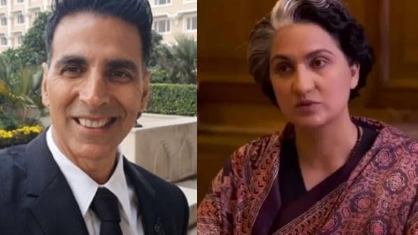 Bell Bottom: Akshay Kumar Reveals Lara Dutta's Reaction When He Suggested Her Name For Indira Gandhi's Role