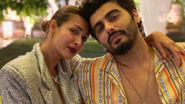 Arjun Kapoor Blasts News Report Comparing His & Malaika Arora's Wealth; Calls It 'Sad And Shameful'