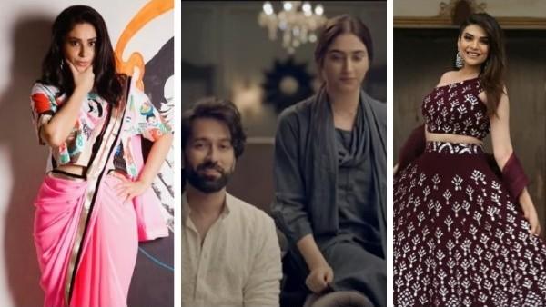 Bade Achhe Lagte Hain 2: Shubhaavi Choksey & Anjum Faikh Roped In To Play Pivotal Roles In Disha-Nakuul's Show