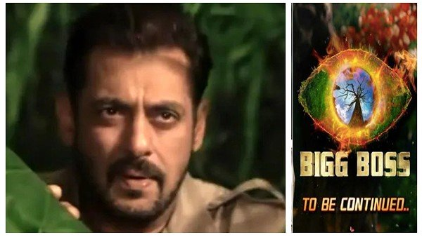 Salman Khan Talks About His Relationship With Bigg Boss