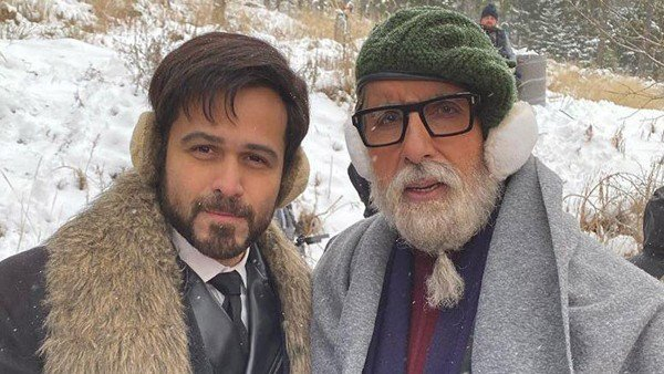 Rumy Jafry Says Emraan Hashmi Is Truly Like Amitabh Bachchan When It Comes To Professionalism